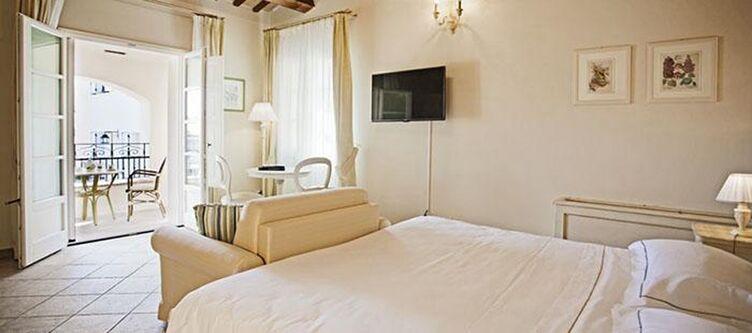 Borgo Zimmer Junior Suite