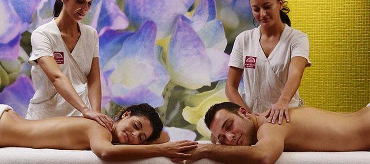 Borgobrufa Wellness Massage Paar2