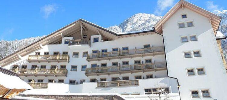 Bosco Hotel Winter