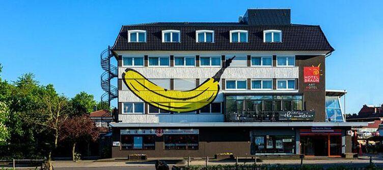 Braun Hotel
