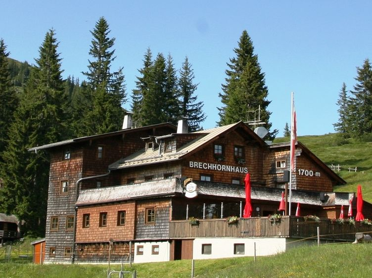 Brechhornhaus1 1