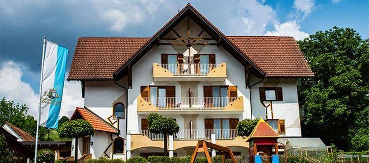 Breitenfelderhof Hotel