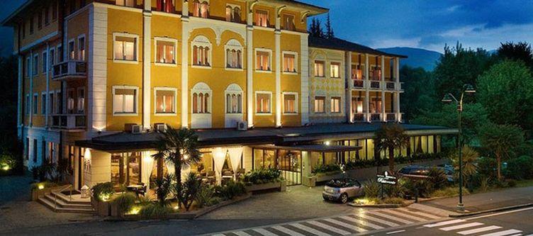 Brescia Hotel