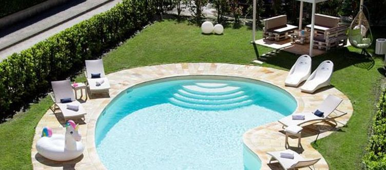 Brescia Pool