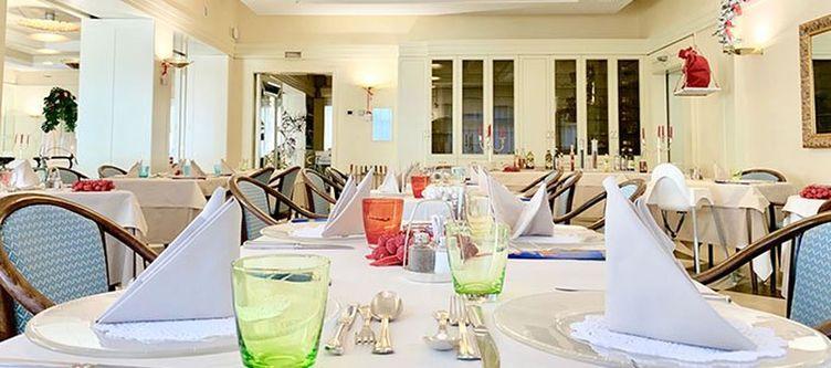 Brescia Restaurant Gedeck2