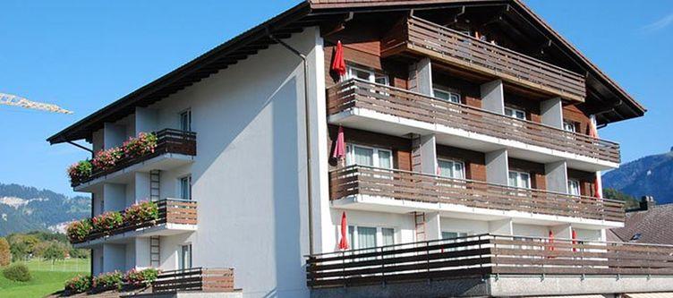 Brienz Hotel
