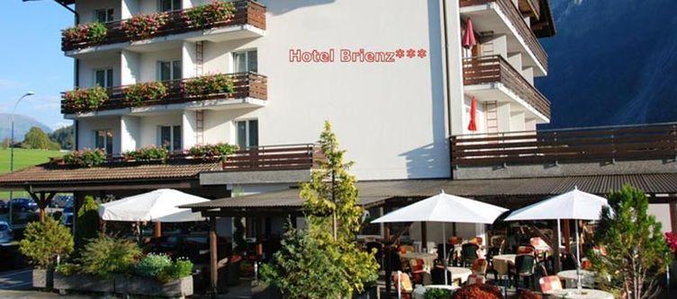 Brienz Hotel3