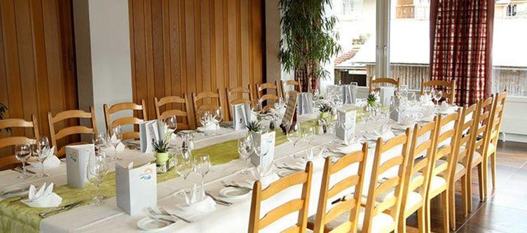 Brienz Restaurant