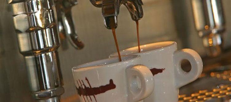 Briganti Cafe