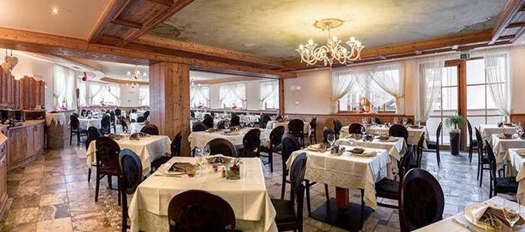 Brusago Restaurant