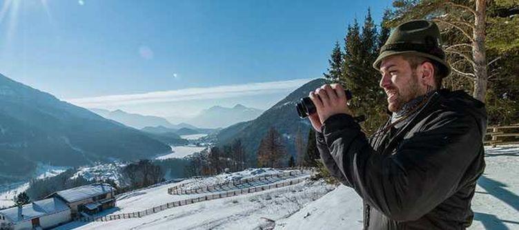 Brusago Winter Ausblick