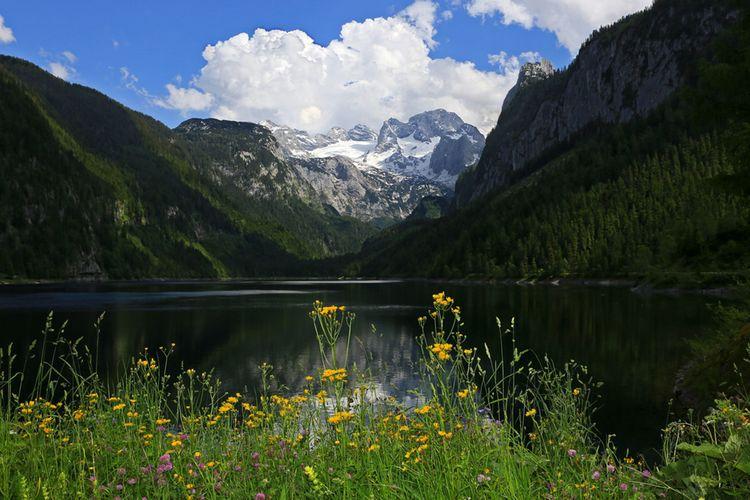 Bsfz Fruehling Gosausee Dachstein Foto Munteanu Viorel 2 Kopie