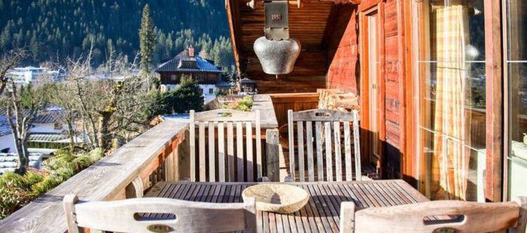 Buccara Balkon