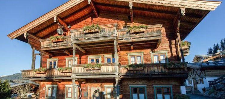 Buccara Penthouse