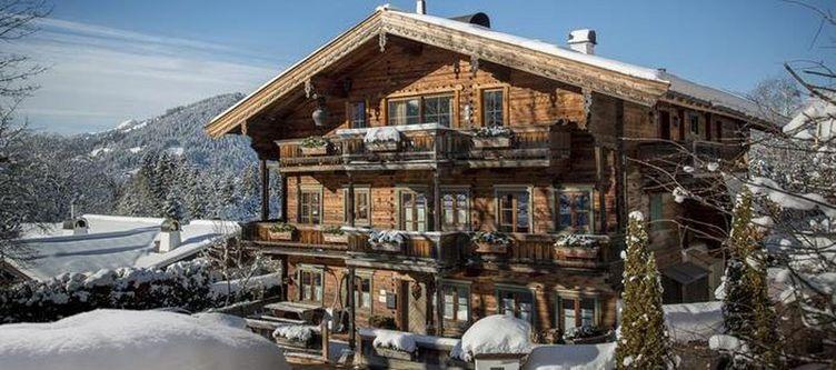 Buccara Penthouse Winter