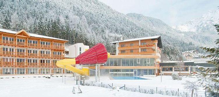 Buchau Hotel Winter
