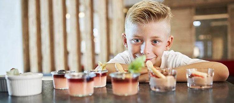 Buchau Kulinarik Dessert