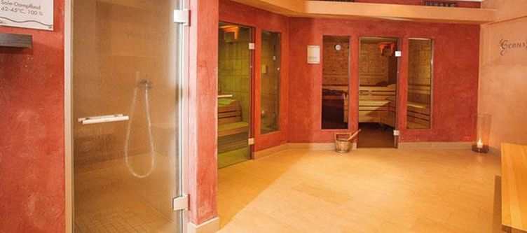 Buchau Wellness Sauna