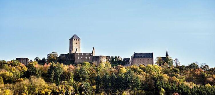 Burgblick Panorama