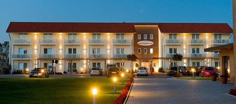 Butjadinger Hotel
