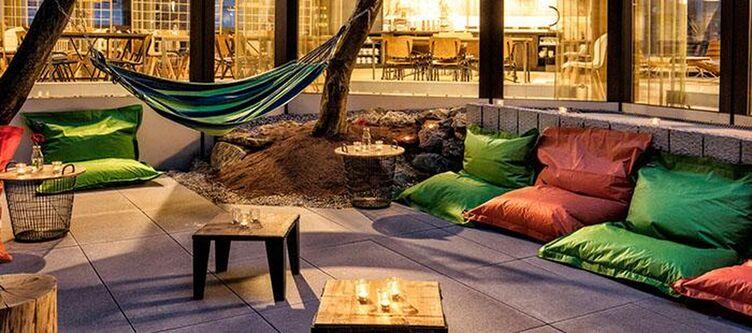 Bw Loftstyle Stuttgart Lounge