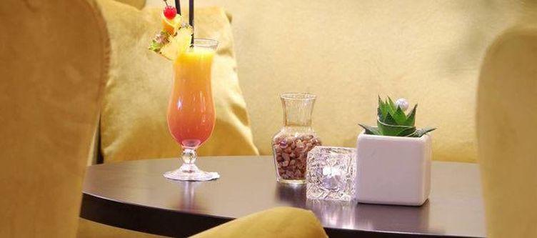 Bwsonnenhof Bar Cocktail