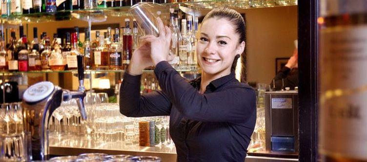 Bwsonnenhof Bar Mixer