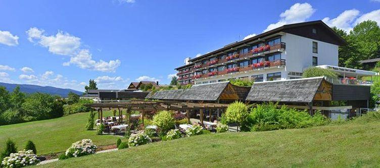 Bwsonnenhof Hotel