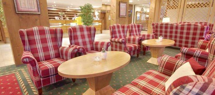 Bwsonnenhof Lounge