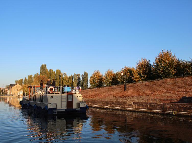 Canal De La Marne Au Rhin Saverne Office De Tourisme Du Pays De Saverne