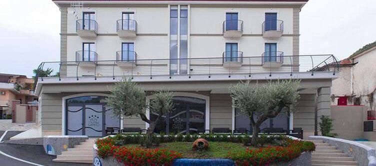 Capasso Hotel Dependance