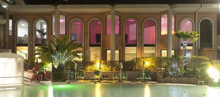 Capasso Pool