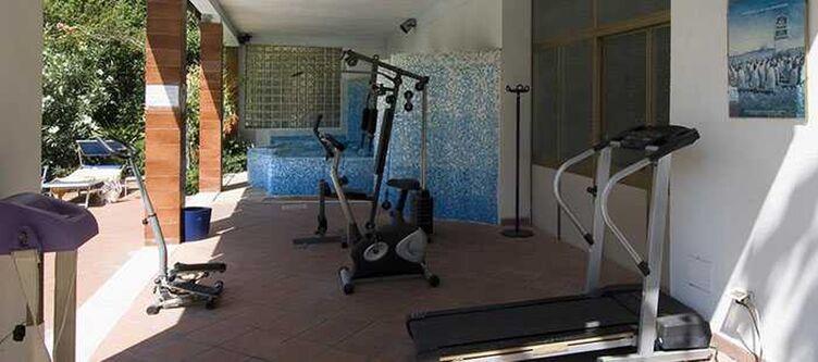 Capelli Fitness