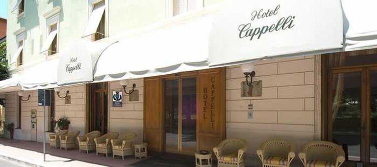 Capelli Hotel