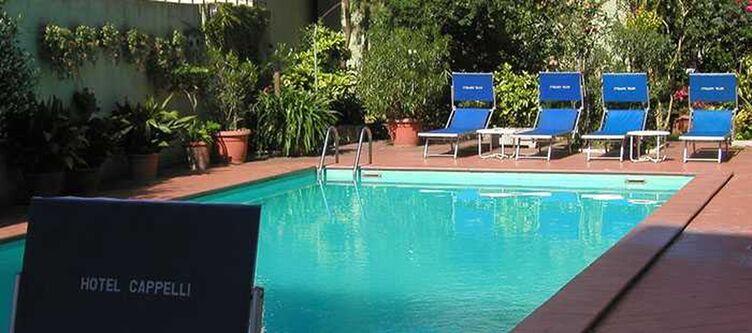 Capelli Pool2
