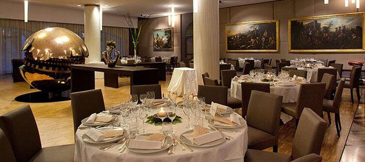 Cappuccini Restaurant4