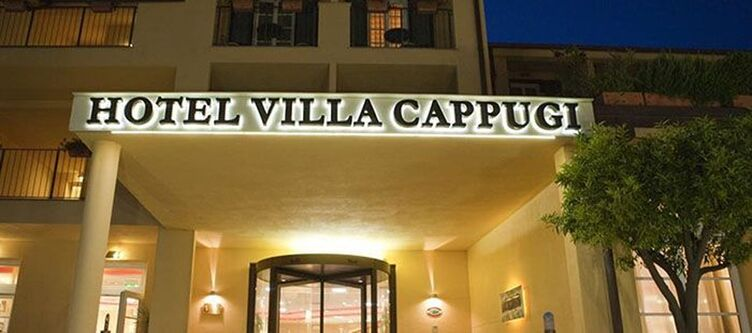 Cappugi Hotel4
