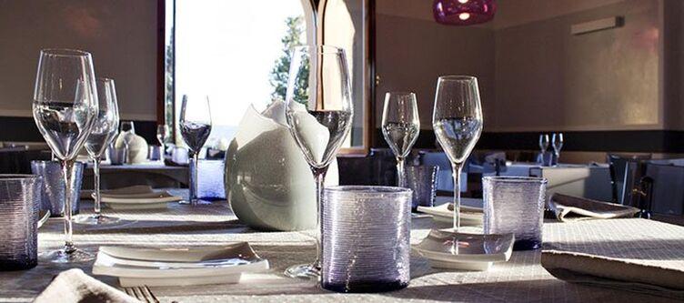 Cappugi Restaurant