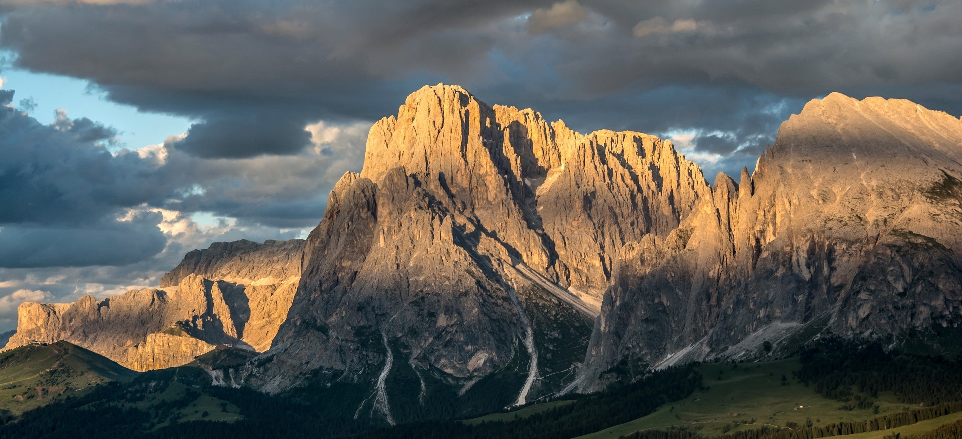 Südtirol Berge