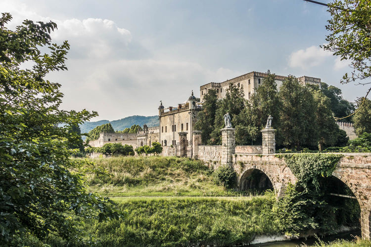 Castell Bataglia