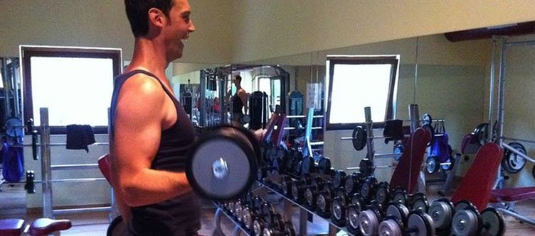 Casteltesino Fitness