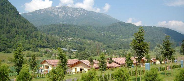 Casteltesino Panorama