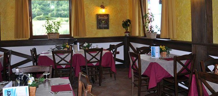 Casteltesino Restaurant