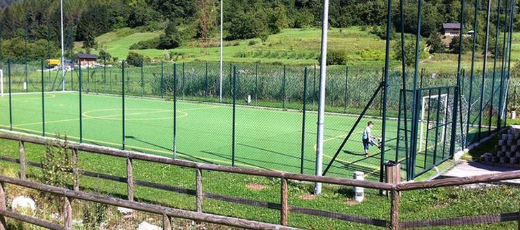 Casteltesino Sportanlage2