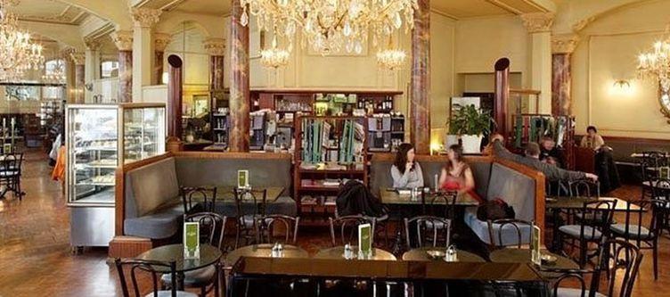 Central Cafe Kronleuchter