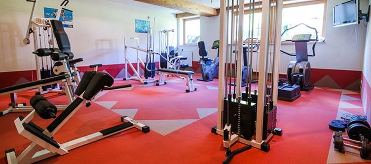 Central Gerlos Fitness