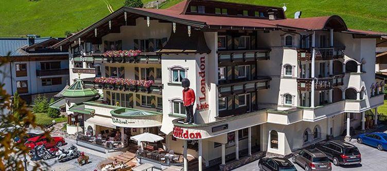 Central Gerlos Hotel