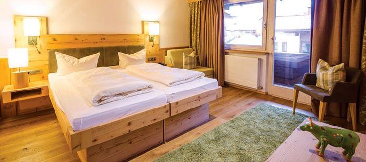 Central Gerlos Zimmer Comfort4