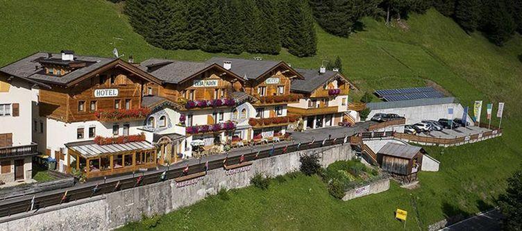 Cesa Padon Hotel4
