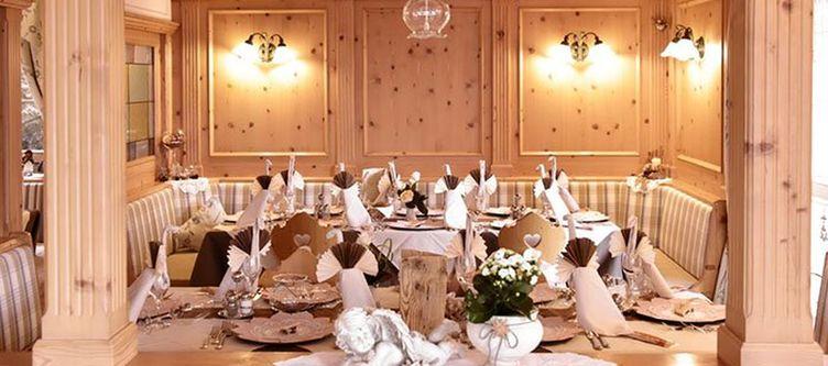 Cesa Padon Restaurant